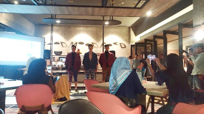 Verve Bistro and Coffee Bar Semarang Jateng