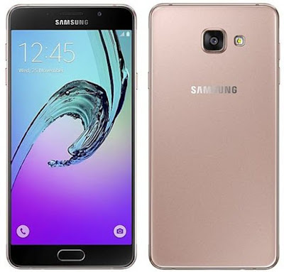 Samsung SM-A710FD Galaxy A7 2016 Specs