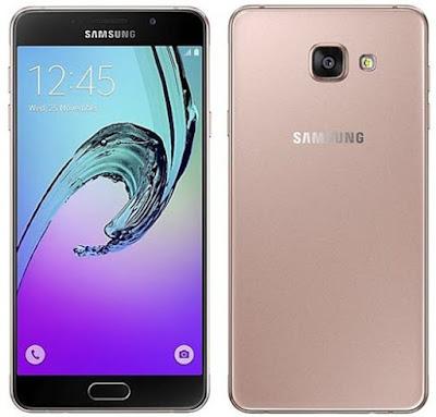 Samsung SM-A710Y Galaxy A7 2016 Specs