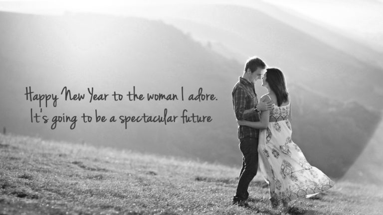 happy new year gift ideas for lovers couples girlfriendboyfriend