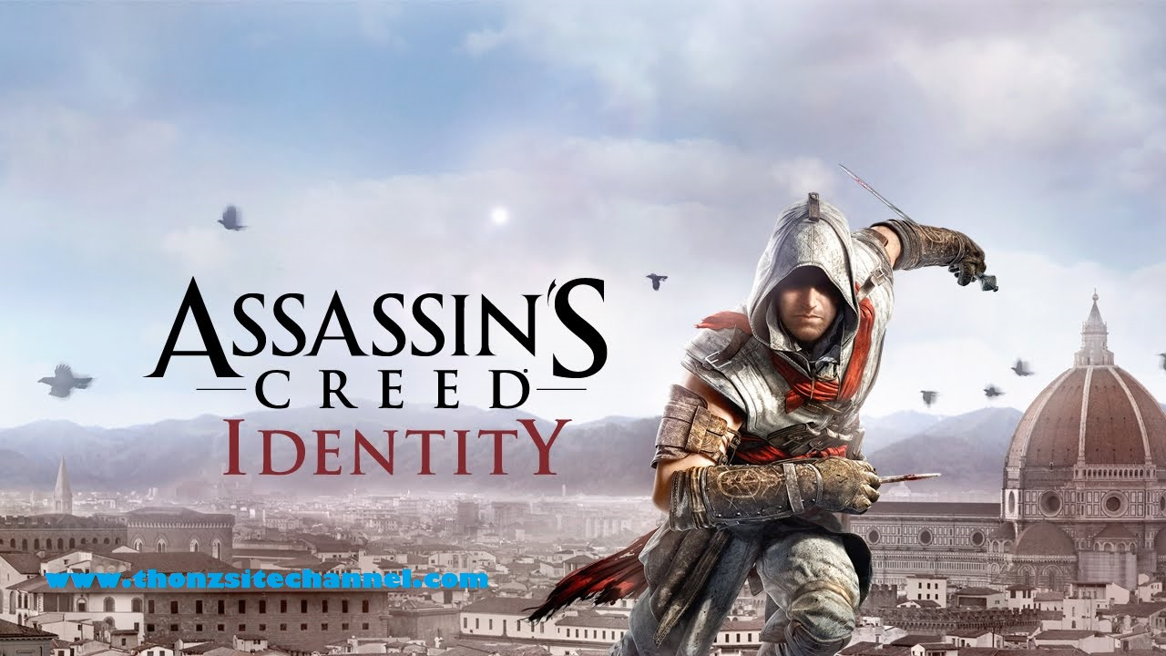 Download Assassin Creed Identity Apk Mod ~ Thnz Site Channel