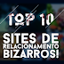 TOP10: Sites de Relacionamento Bizarros!