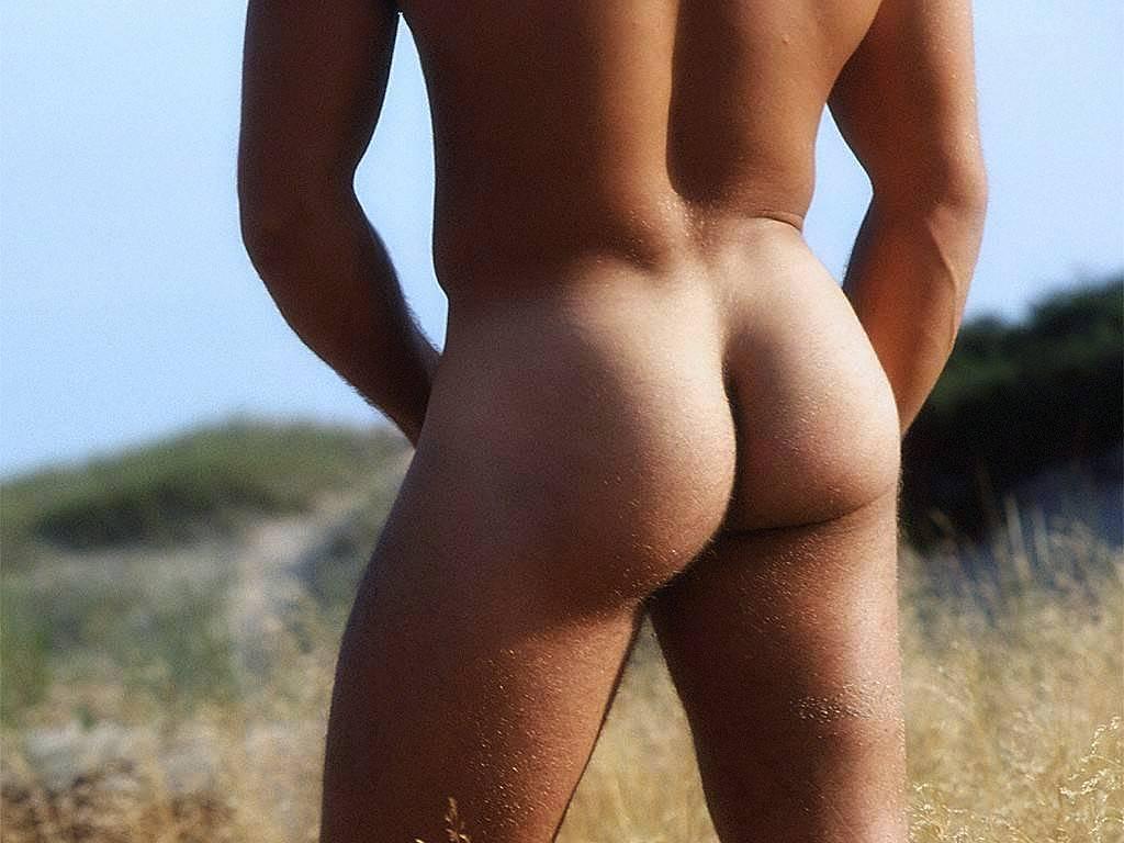 Только голые попки никаких мужиков