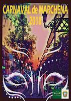 Marchena - Carnaval 2018 - Julia Iriarte