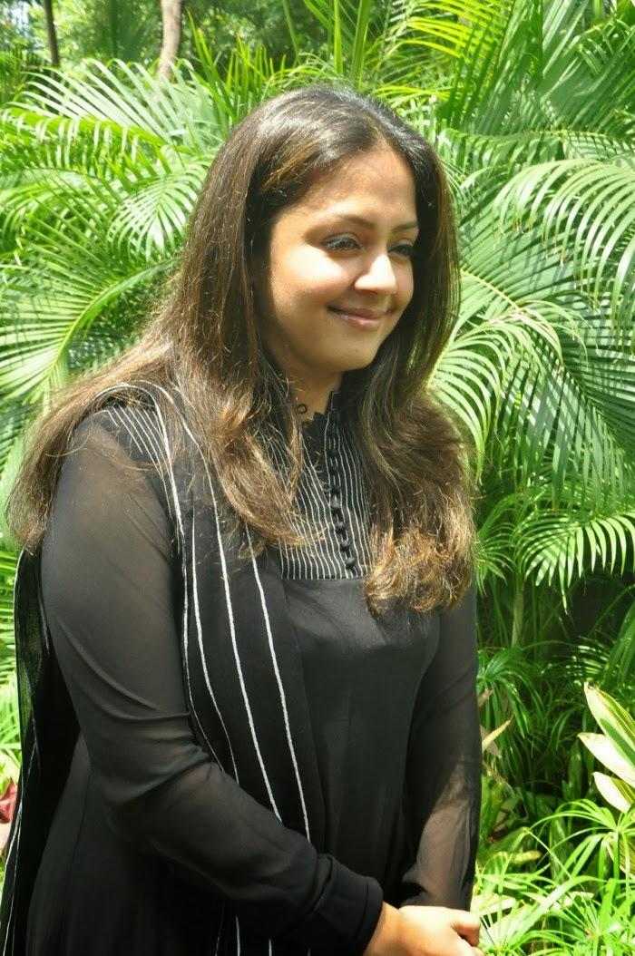 Jyothika Launches Indira Child Care Website Photos ...