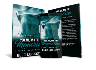YM%2526TH Mock2 3D You, Me, and the Memories by Elle Luckette