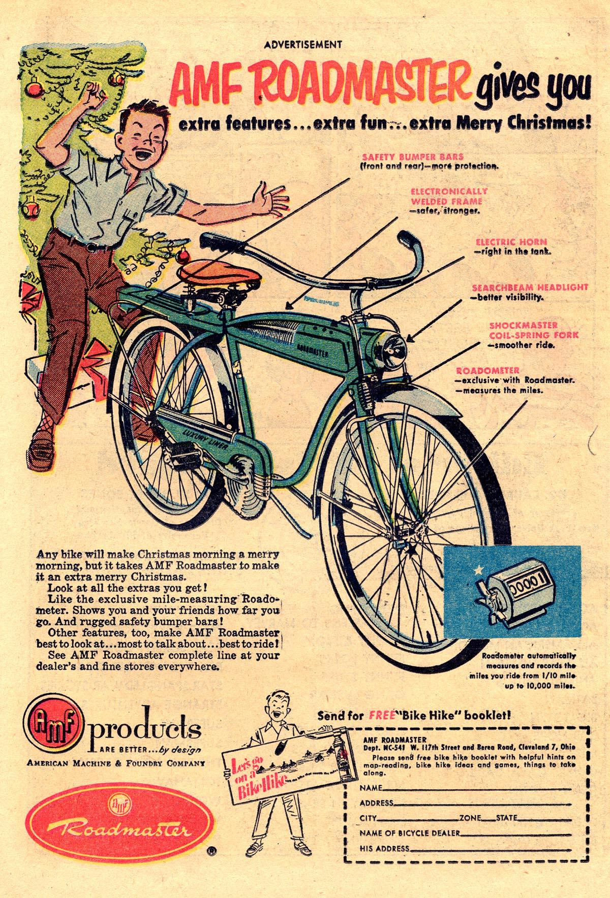 Read online Detective Comics (1937) comic -  Issue #203 - 15