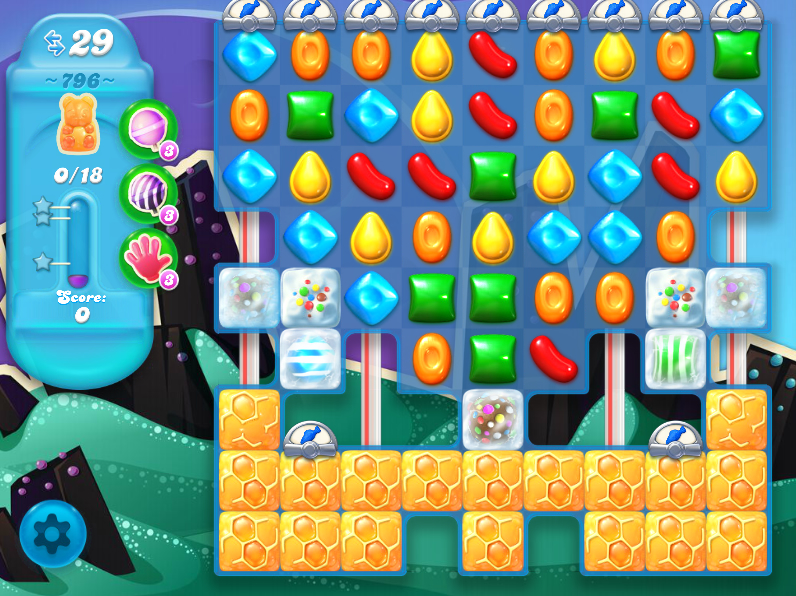 Candy Crush Soda 796