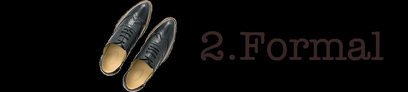 3 Jenis Sepatu Pria Ini Bikin Kamu Tampil Fashionable
