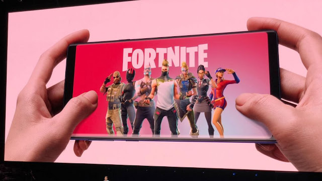 fornite android download