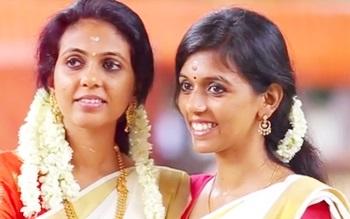 Thaara with Abhishek Wedding Highlights