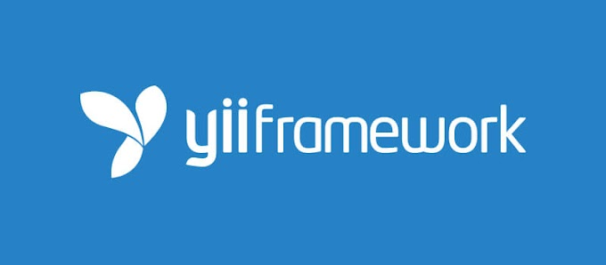 Cara membangun sebuah website dengan Yii2 Framework | Bagian 1