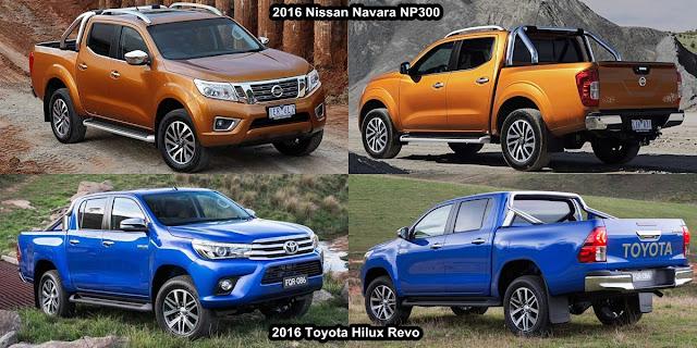 Lazang của Nissan Navara đến 18inch giúp chiếc xe có bề ngoài rất thể thao