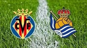 اون لاين مشاهدة مباراة فياريال وريال سوسيداد بث مباشر 27-1-2018 الدوري الاسباني اليوم بدون تقطيع