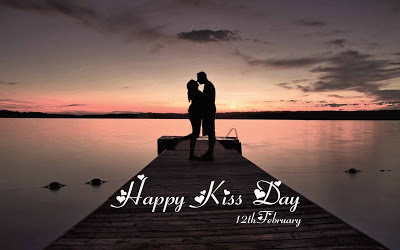 Kiss Day 2017 Images