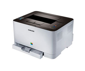 Samsung Xpress SL-C410W Driver Download for Windows