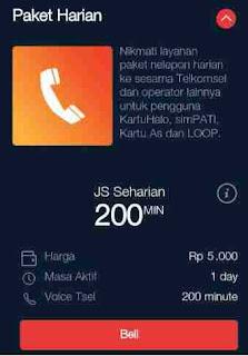 cara-membeli-paket-Nelpon-Telkomsel-harian-kartu-as-dan-simpati-melalui-Aplikasi-My-Telkomsel