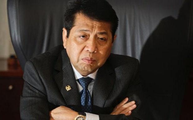 Rugikan Negara Rp 2,3 Triliun, Setya Novanto Terancam 20 Tahun Penjara