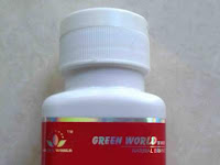 Efek samping ganoderma plus capsule