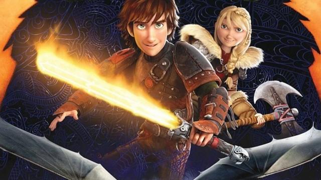 Bí Kíp Luyện Rồng: Hướng Tới Trạm Rồng