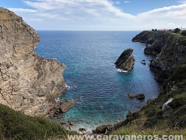 Llanes Asturias | caravaneros.com