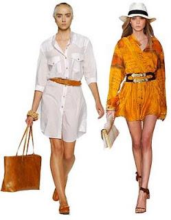 Vestidos con cruce sencillo o vestidos camiseros que puedes usar en cualquier ocasion. Desde vestidos formales hasta vestidos informales