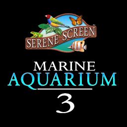 SereneScreen Marine Aquarium v3.3.6381 Full version