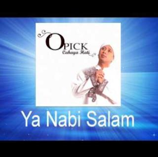 Opick - Ya Nabi Salam Mp3