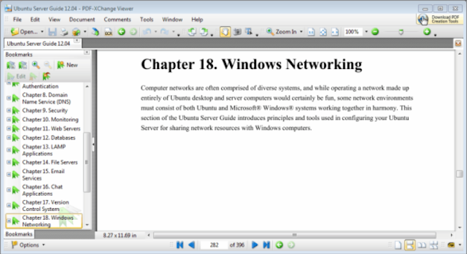 Cara Mudah Encrypt File PDF Menggunakan PDF XChange