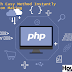 Learn Php With Easy Method Instantly  |  PHP Decision Making
