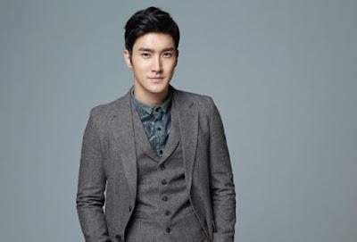 Choi Si-Won Oh! My Lady