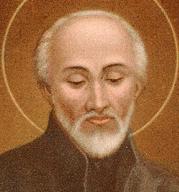 Saint John de Brebeuf