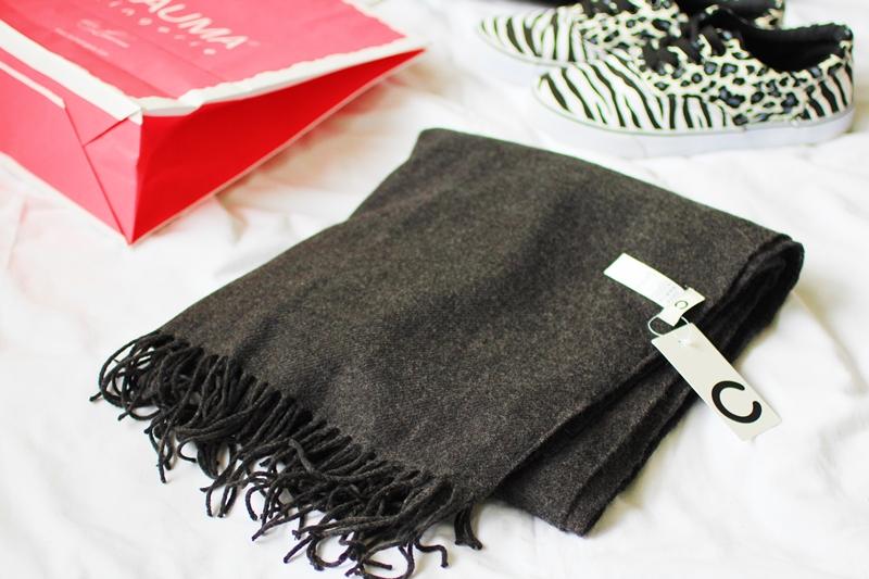 cubus scarf