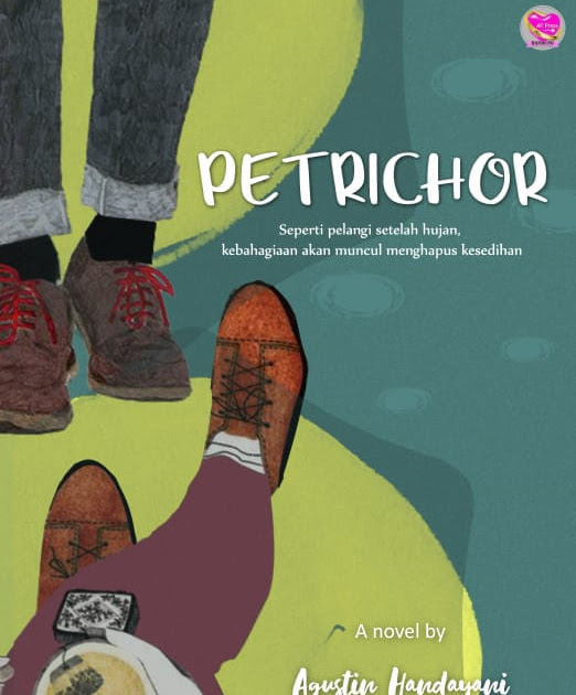 Buku Terbitan AT Press Bulan November 2018