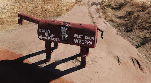 West Kulin Tin Horse Highway Drone Scan using Drone Deploy - Image 1
