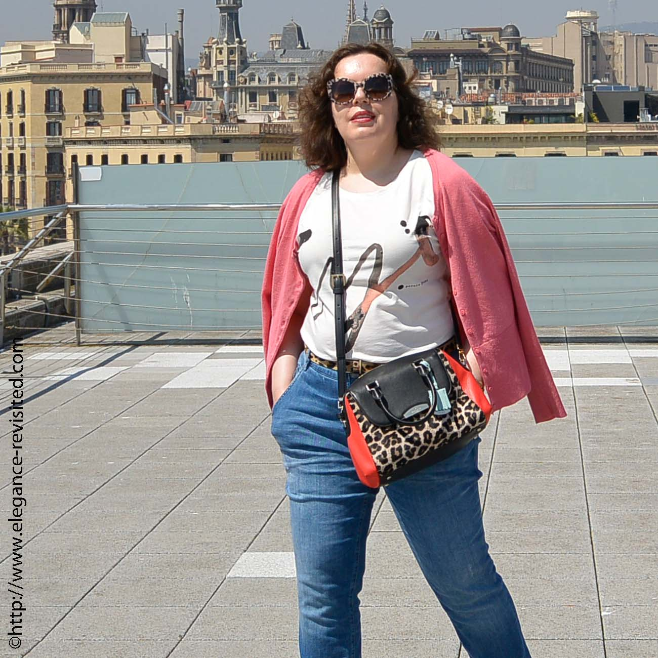 What to Wear Sightseeing