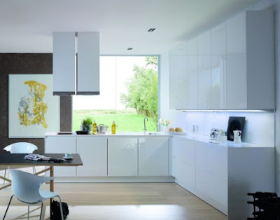 Modern minimalist house design tropics