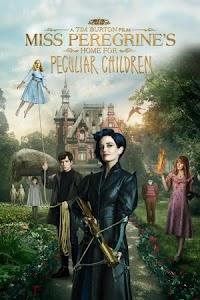 Trại Trẻ Đặc Biệt Của Cô Peregrine