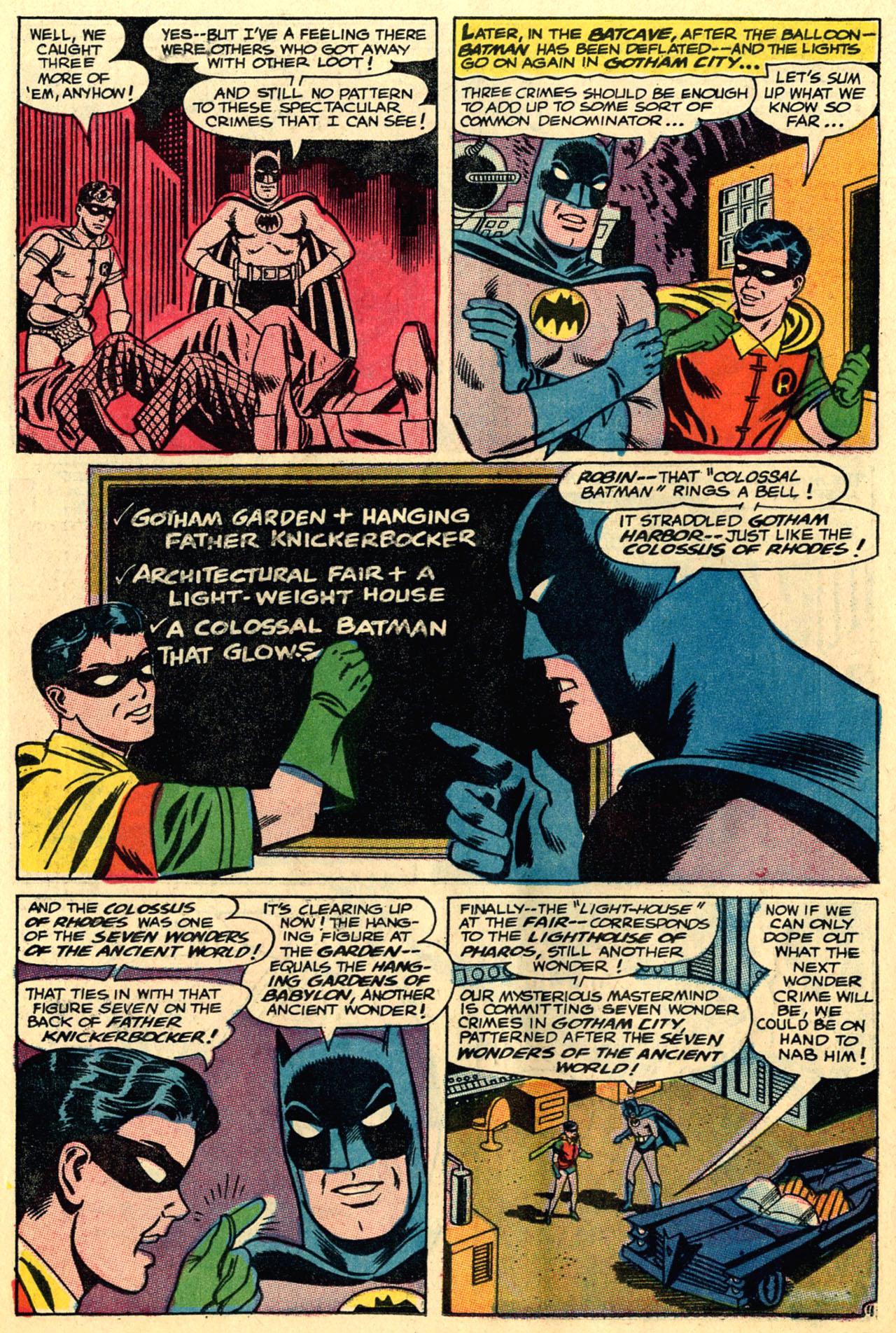 Detective Comics (1937) 368 Page 13