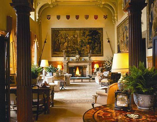 Sandringham room