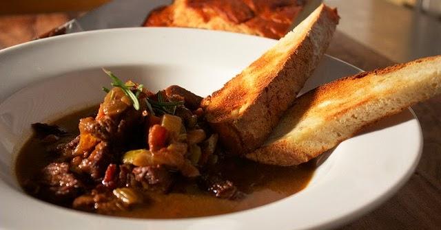 street food cuisine du monde recette de civet de chevreuil fa on nouvelle orl ans louisiane. Black Bedroom Furniture Sets. Home Design Ideas
