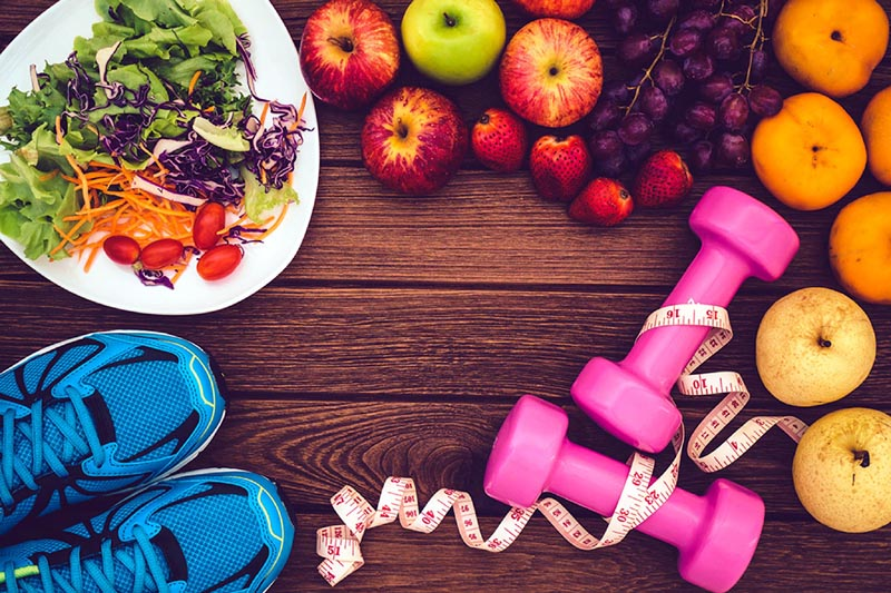 11 Smart Ideas for Weight Loss