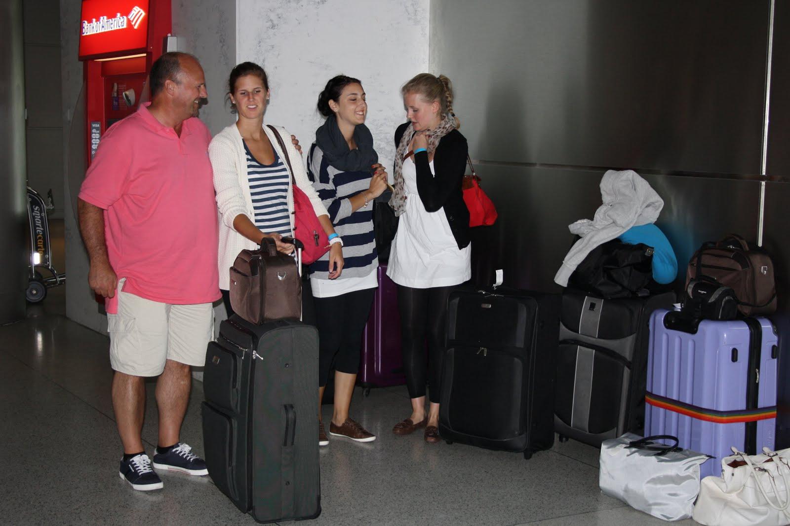 wie schwer darf ein koffer sein