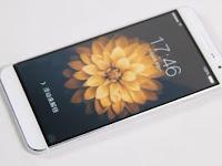 UMI Zero 2, Smartphone Octa Core Lollipop Usung Layar Dual Screen
