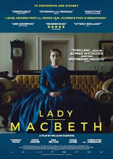 Lady Macbeth arvostelu 1