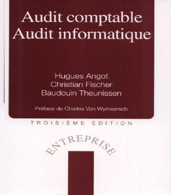Audit comptable - Audit informatique pdf