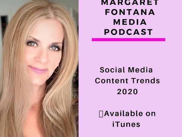Social Media Content Trends 2020