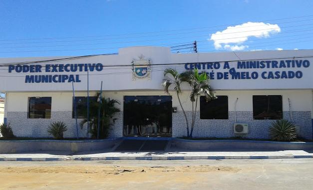 Prefeitura de Olho D'Água do Casado convoca servidores para recadastramento de dados