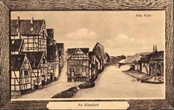 Alt Elberfeld - Alte Fuhr