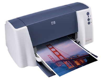 HP Deskjet 3820 Printer Driver Download